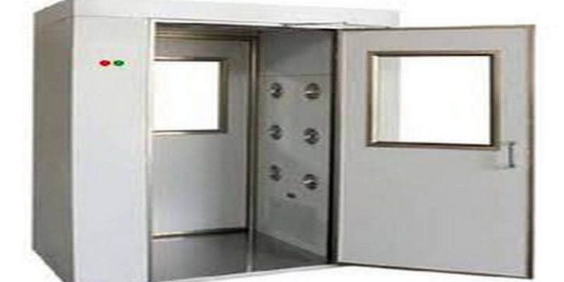 Air Shower Manufacturers in Chennai